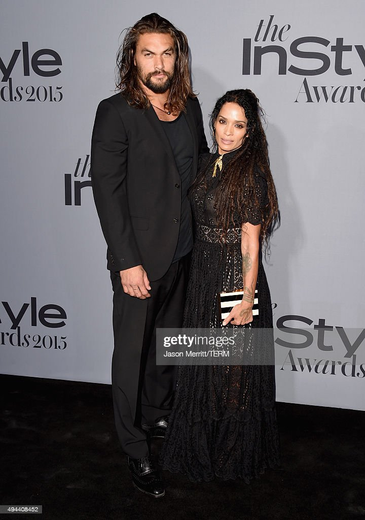 InStyle Awards - Red Carpet : News Photo
