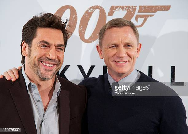 60 Top Skyfall Pictures, Photos, & Images