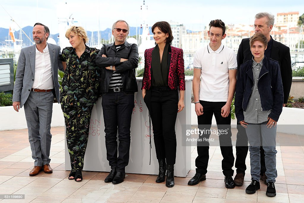 """Slack Bay "" Photocall - The 69th Annual Cannes Film Festival"