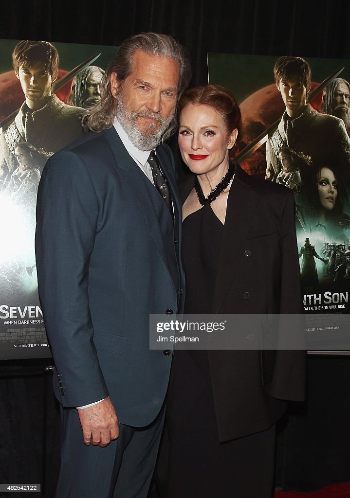 """Seventh Son"" Special Screening"