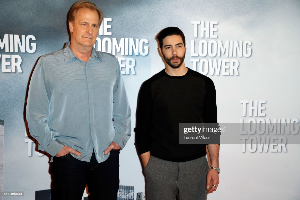 """The Looming Tower"" Paris Photocall At The Royal Monceau : News Photo"