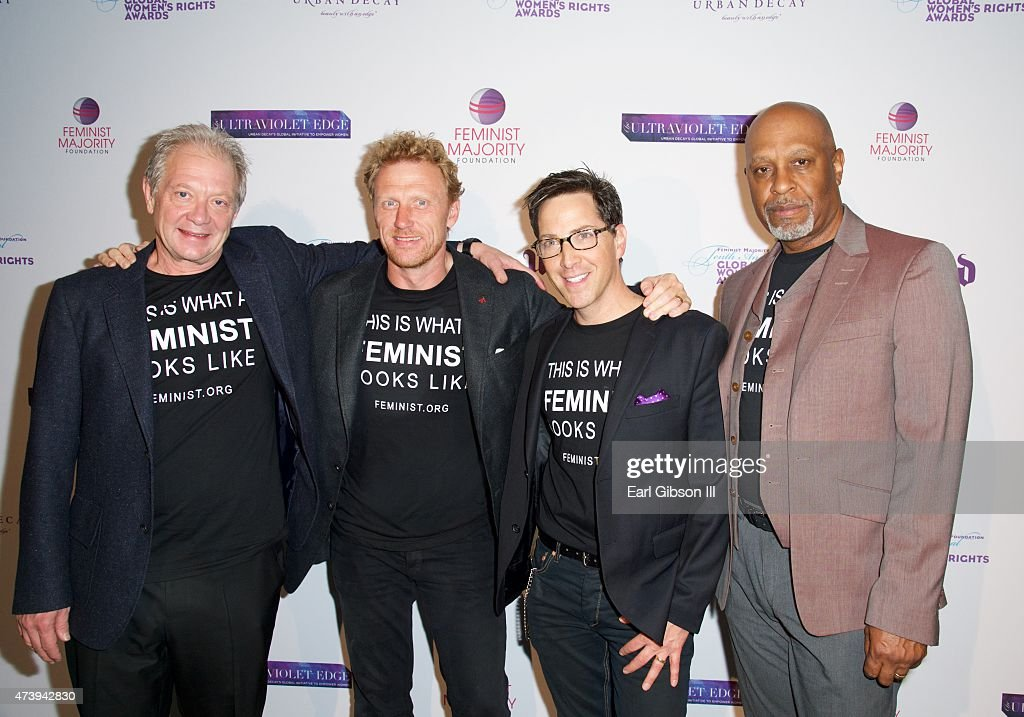 10th Annual Global Women's Rights Awards : News Photo
