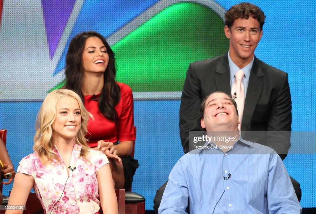 2011 Summer TCA Tour - Day 6 : News Photo