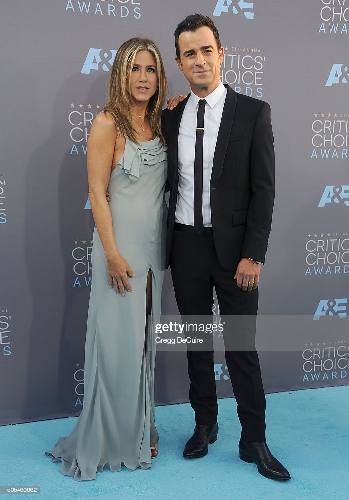 The 21st Annual Critics' Choice Awards - Arrivals