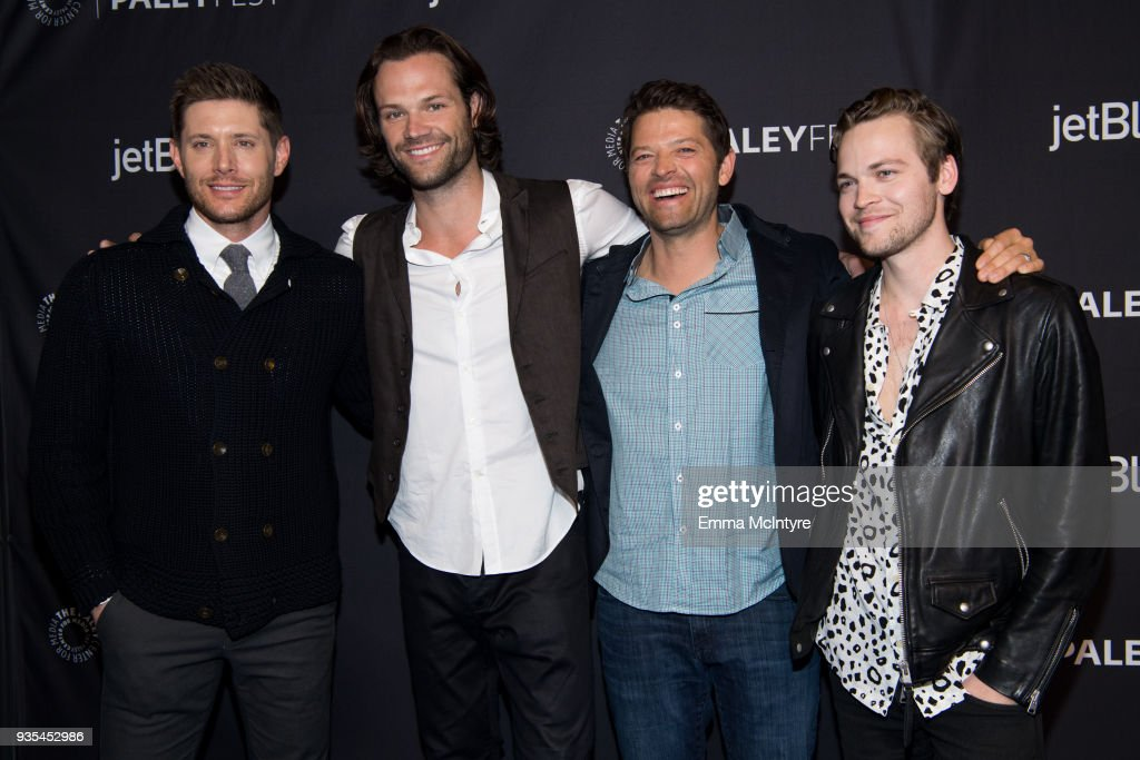 The Paley Center For Medias 35th Annual PaleyFest Los Angeles