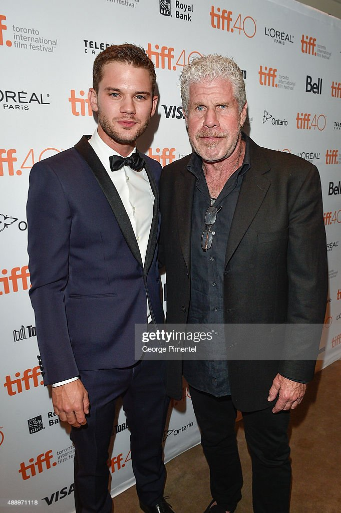 "2015 Toronto International Film Festival - ""Stonewall"" Premiere - Red Carpet : News Photo"