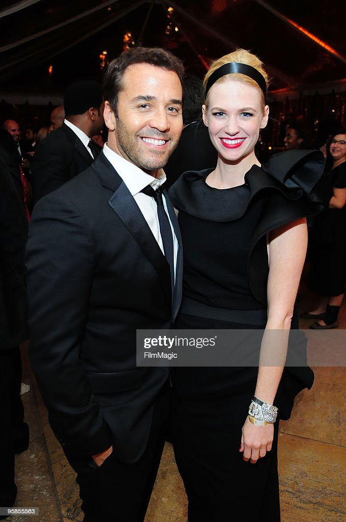 67th Annual Golden Globe Awards Official HBO After Party - Inside : News Photo