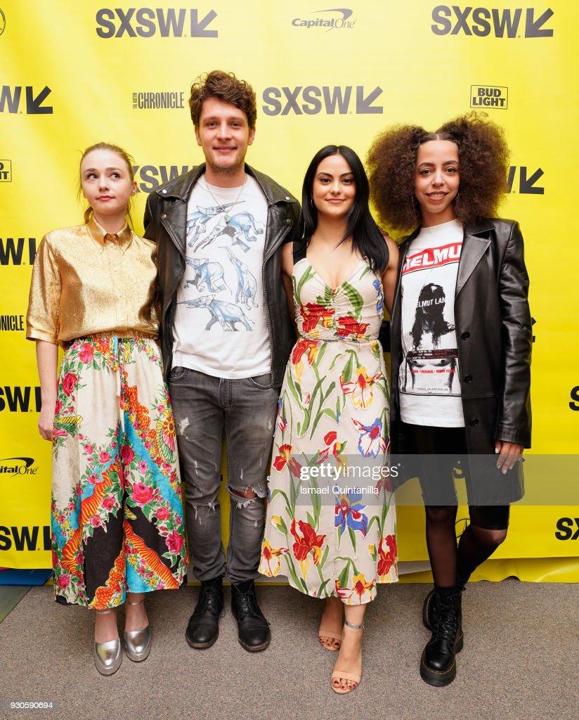"""The New Romantic"" Premiere - 2018 SXSW Conference and Festivals : News Photo"