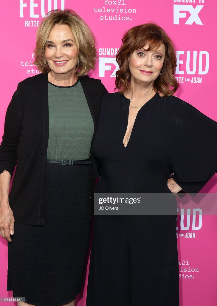 "FX's ""Feud: Bette And Joan"" FYC Event - Arrivals"