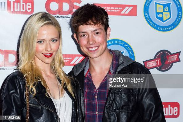 14 Josh Blaylock And Johanna Braddy Photos And Premium High Res Pictures Getty Images Josh blaylock from devil's due entertainment. https www gettyimages in photos josh blaylock and johanna braddy