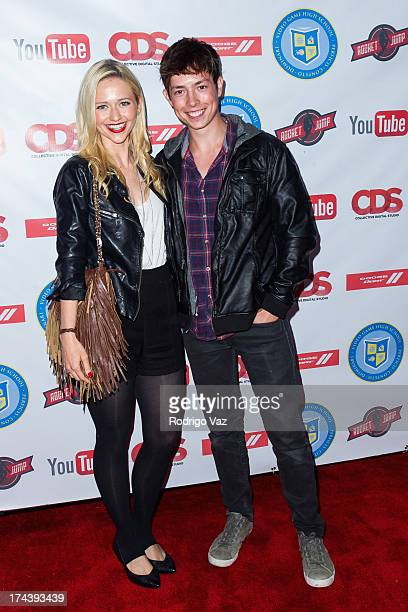 14 Josh Blaylock And Johanna Braddy Photos And Premium High Res Pictures Getty Images Josh blaylock was once happily married to actress johanna braddy, a georgian native best known for playing minor and lead roles in projects like the grudge 3 (2009) and paranormal activity 3 (2010). https www gettyimages in photos josh blaylock and johanna braddy