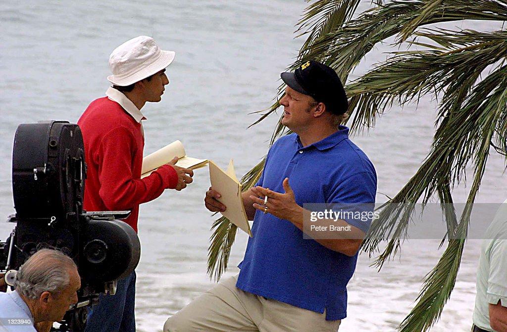 Surviving Gilligan''s Island Set : News Photo
