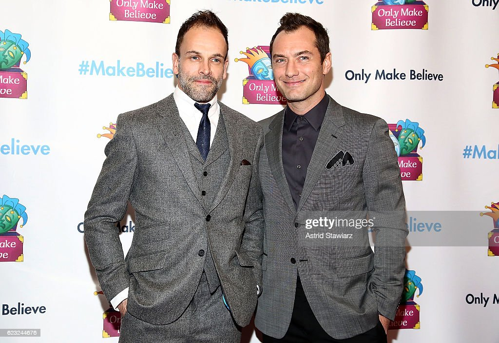 2016 Only Make Believe Gala