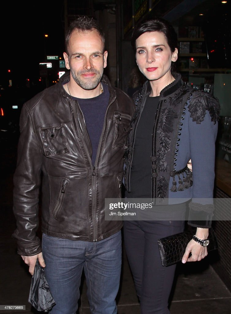 "The Cinema Society And Stefano Tonchi, Editor In Chief Of W Magazine, Host A Screening Of Sony Pictures Classics' ""Only Lovers Left Alive"" - Outside Arrivals"