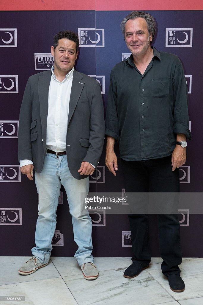 ¿Cuánto mide Jorge Sanz? - Página 2 Actors-jorge-sanz-and-jose-coronado-attend-the-one-night-only-pulp-picture-id478081732