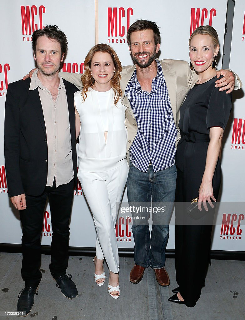 """Reasons To Be Happy"" Broadway Opening Night - After Party"