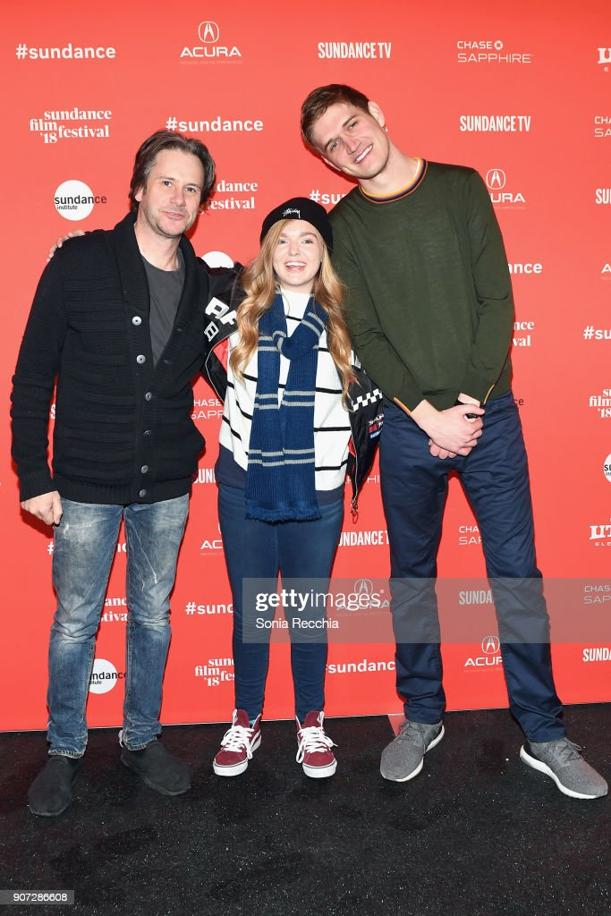 "2018 Sundance Film Festival - ""Eighth Grade"" Premiere : News Photo"