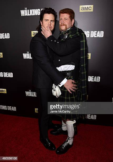Josh Mcdermitt Pictures and Photos - Getty Images