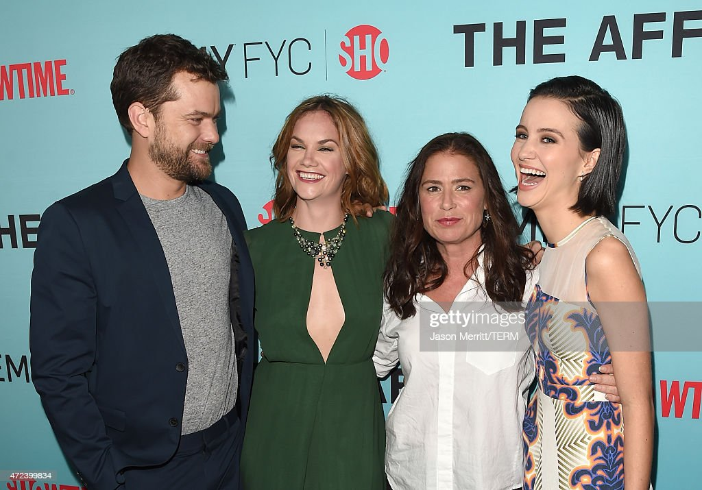 """Screening Of Showtime's """"The Affair"""" - Arrivals : News Photo"""