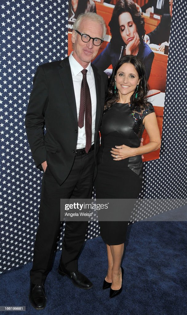 "Premiere Of HBO's ""VEEP"" Season 2 - Red Carpet"