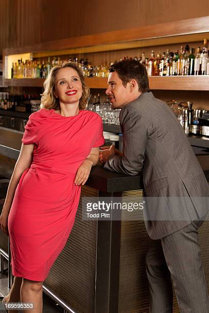Actors Julie Delpy and Ethan Hawke are photographed for USA Today on May 17 2013 in New York City PUBLISHED IMAGE