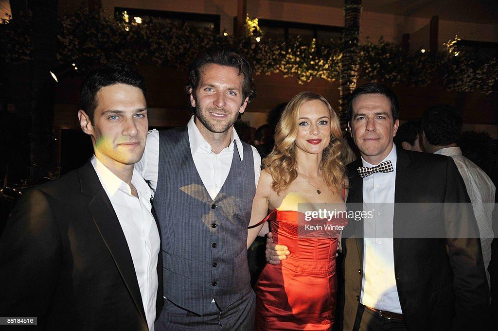 "Premiere of Warner Bros. Pictures' ""Hangover"" - After Party : Nachrichtenfoto"