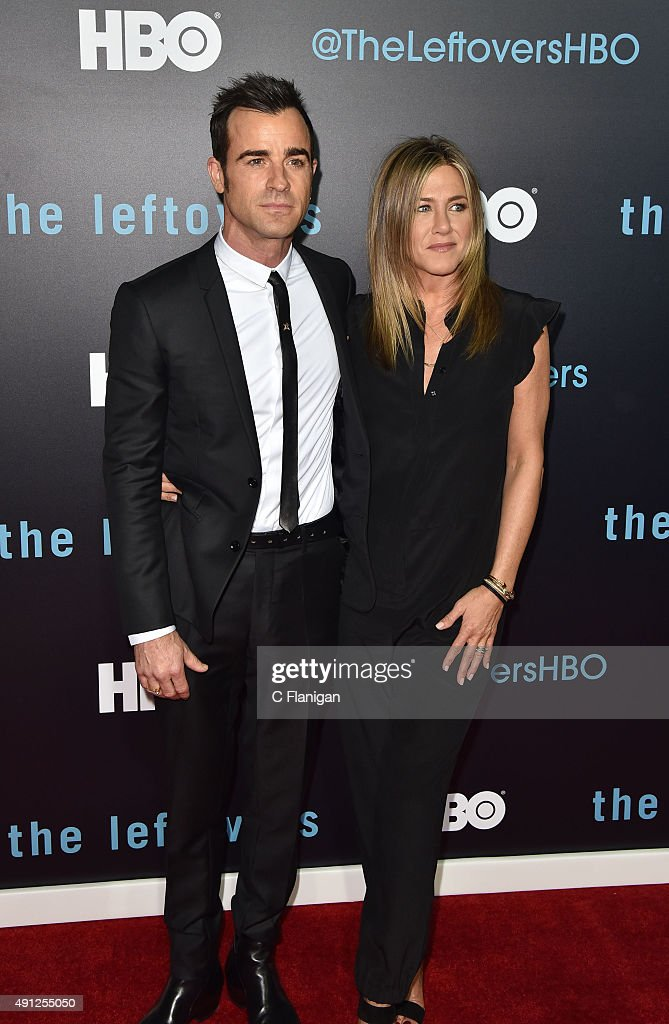 "HBO's ""The Leftovers"" Season 2 Premiere At The ATX Television Festival : News Photo"