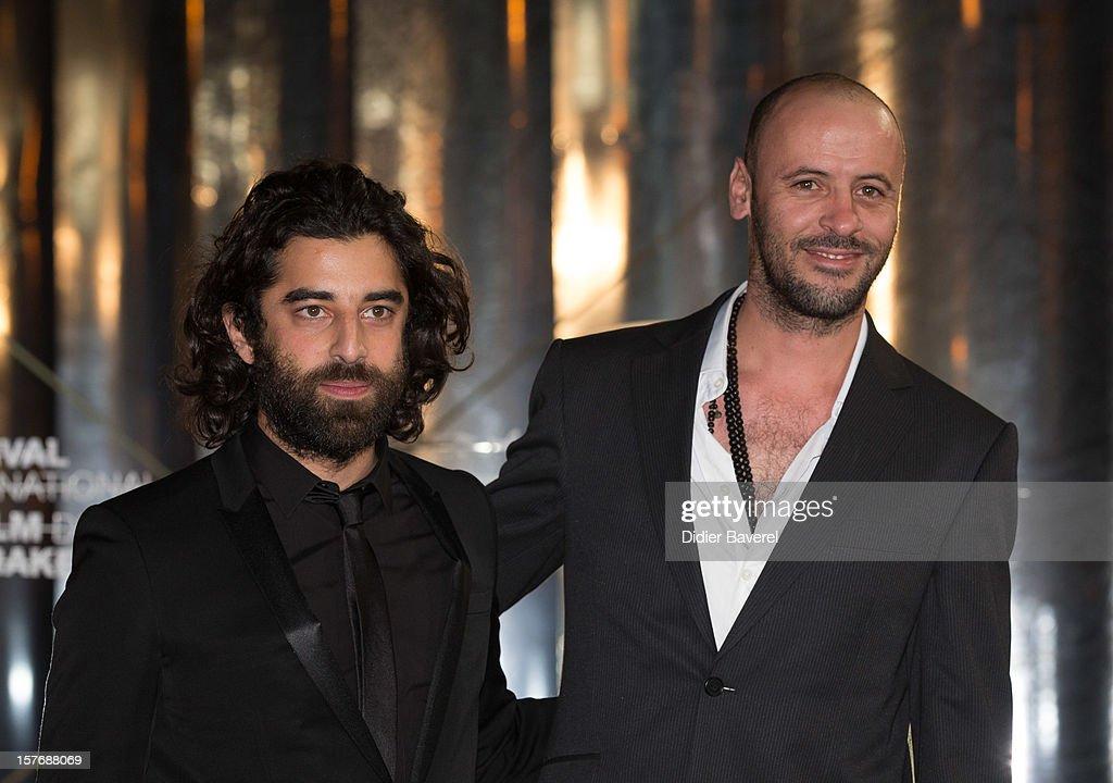 Marrakech International Film Festival - Tribute To Karim Abouobayd