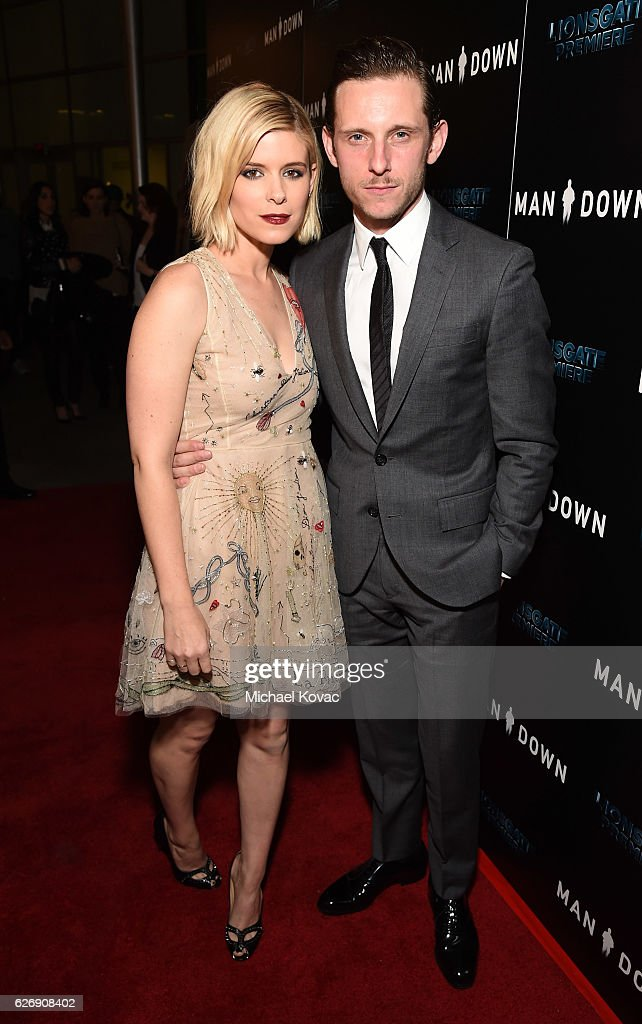 "Los Angeles Premiere of ""Man Down"""