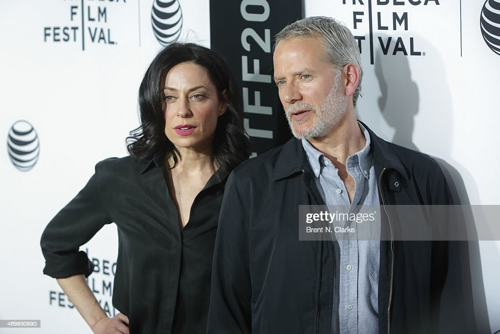 "2015 Tribeca Film Festival - ""Live From New York"" World Premiere - Outside Arrivals : News Photo"