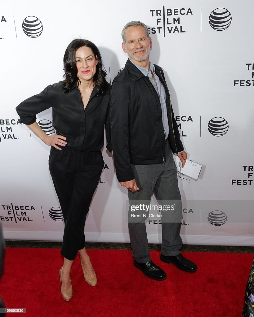 """2015 Tribeca Film Festival - """"Live From New York"""" World Premiere - Outside Arrivals : News Photo"""