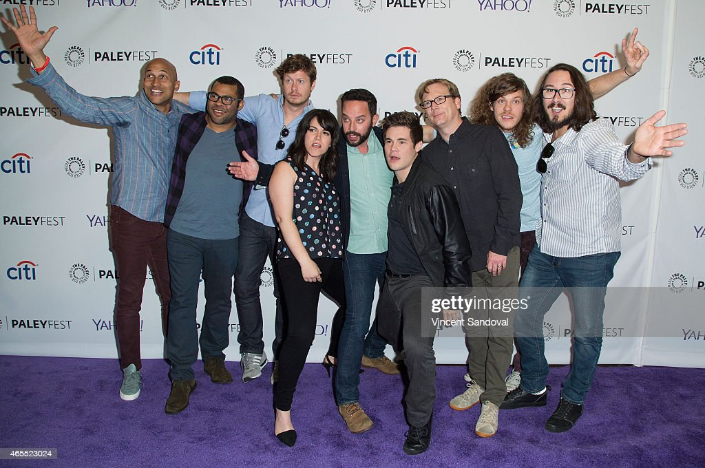 The Paley Center For Media's 32nd Annual PALEYFEST LA - A Salute To Comedy Central : News Photo