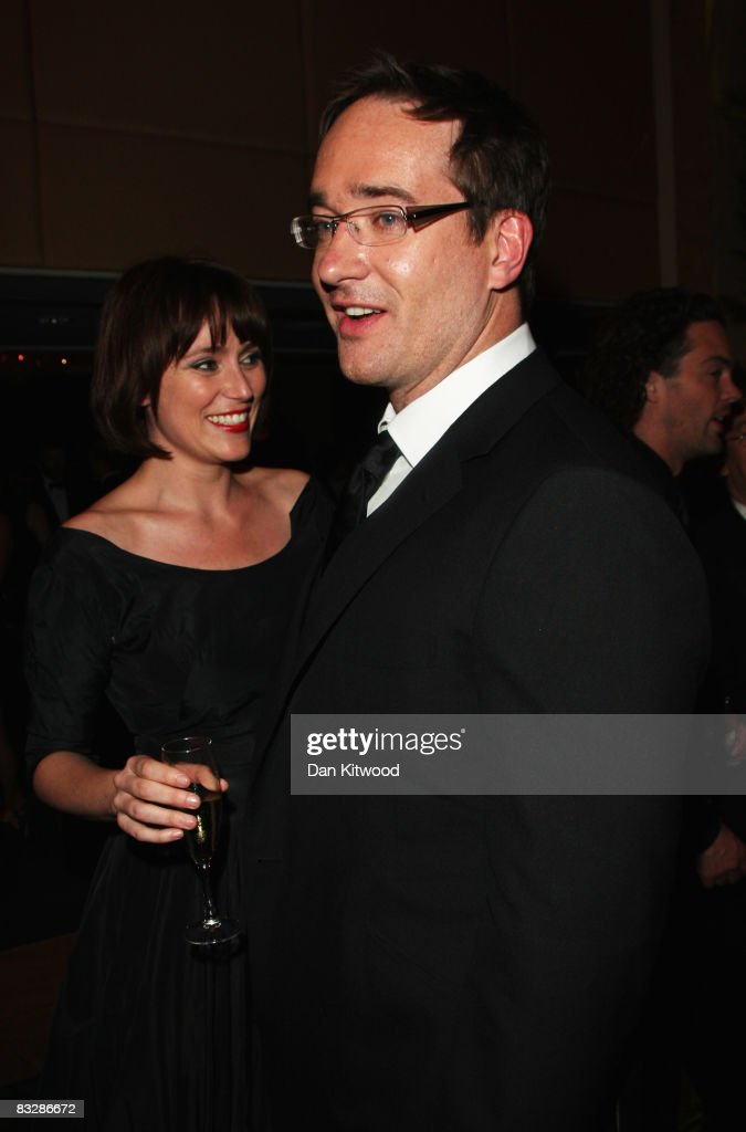 BFI 52 London Film Festival: Opening Gala: Frost/Nixon - Afterparty : News Photo