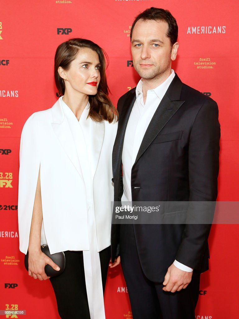 """The Americans"" Washington, DC Season 6 Premiere"