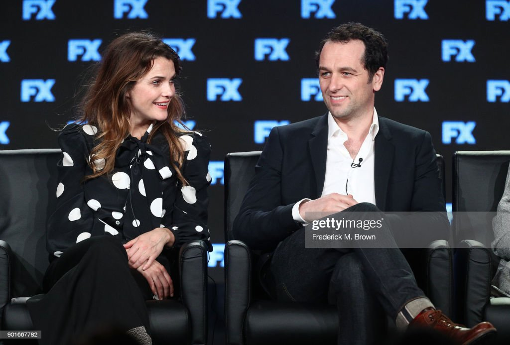 FX stars hit the 2018 TCA Tour