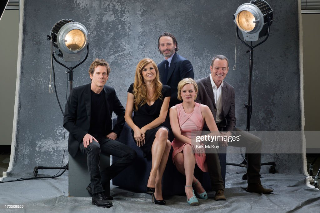 Drama Group, Los Angeles Times, June 13, 2013