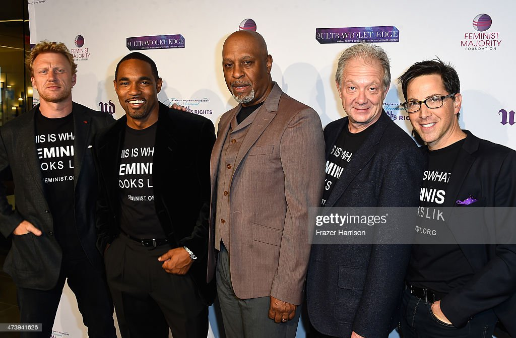 10th Annual Global Women's Rights Awards - Arrivals : News Photo