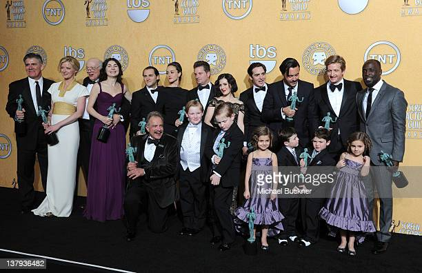 Actors Kevin O'Rourke Gretchen Mol Peter Van Wagner Jacqueline Pennewill Heather Lind Michael Stuhlbarg Anthony Laciura Shea Whigham Declan McTigue...