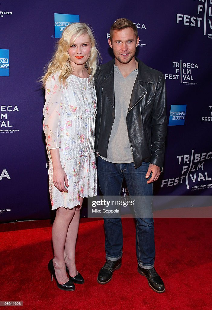 "9th Annual Tribeca Film Festival ""Between The Lines"" Premiere"