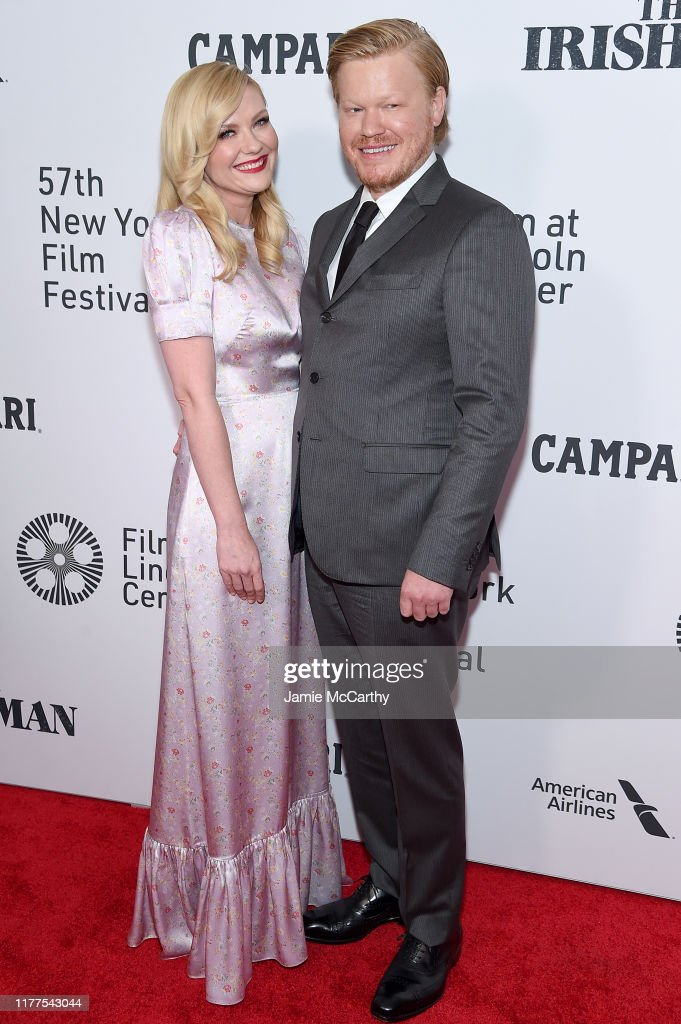 "57th New York Film Festival - ""The Irishman"" Arrivals : Foto di attualità"