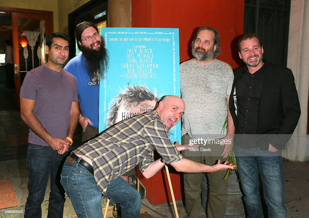 """Special Screening Of The Orchard's """"Harmontown"""" : News Photo"""
