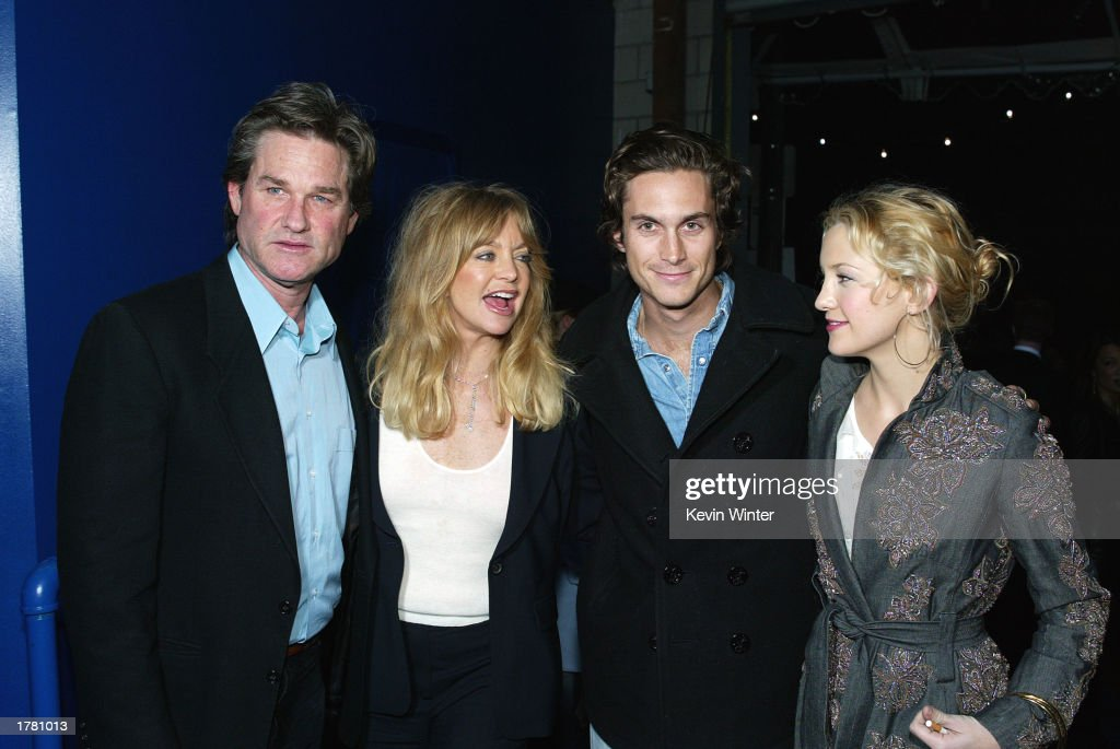 Los Angeles Premiere Party for Dark Blue : News Photo