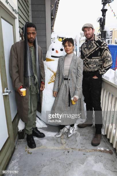 60 Top The Imdb Studio At The 2018 Sundance Film Festival Day 2