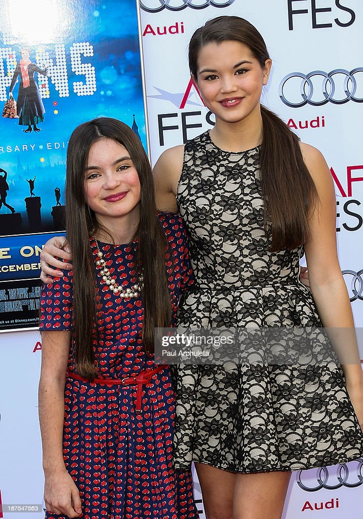 Must-See Celeb Styles from the Dolphin Tale 2 Premiere