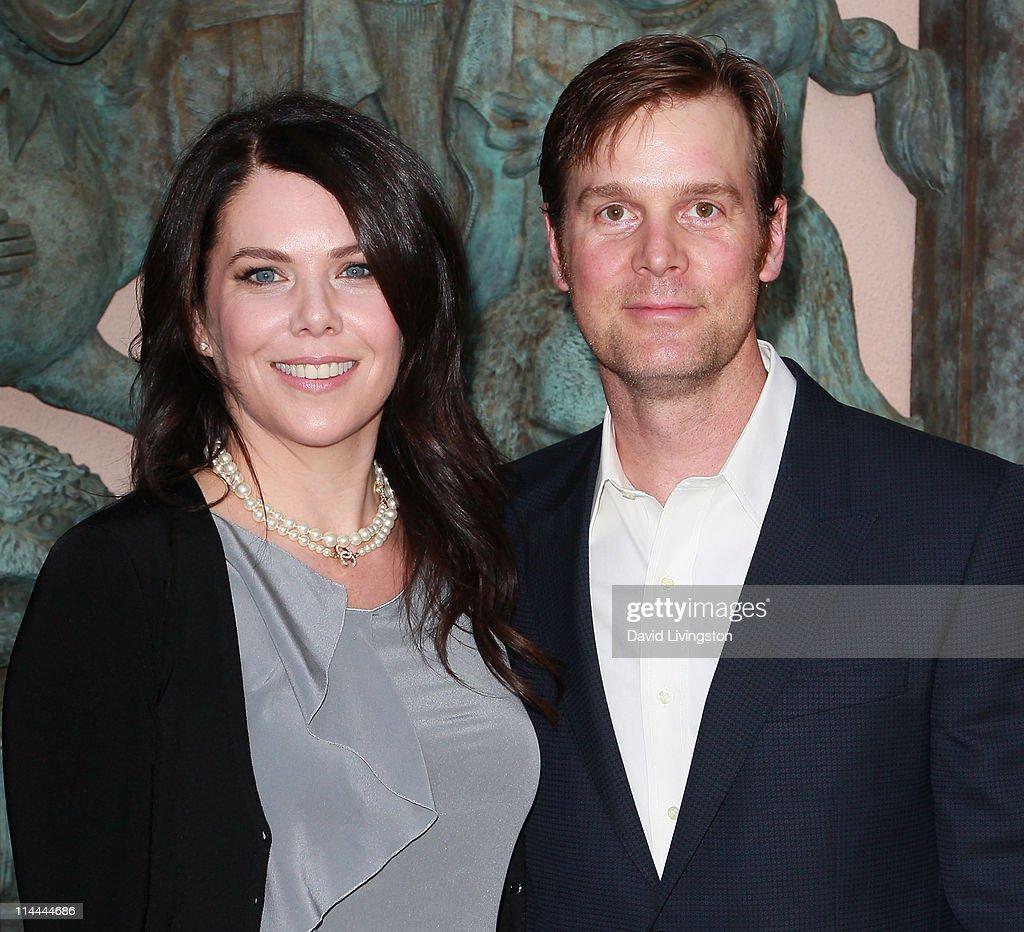 """Emmy Screening For NBC's """"Parenthood"""" - Arrivals : Nachrichtenfoto"""