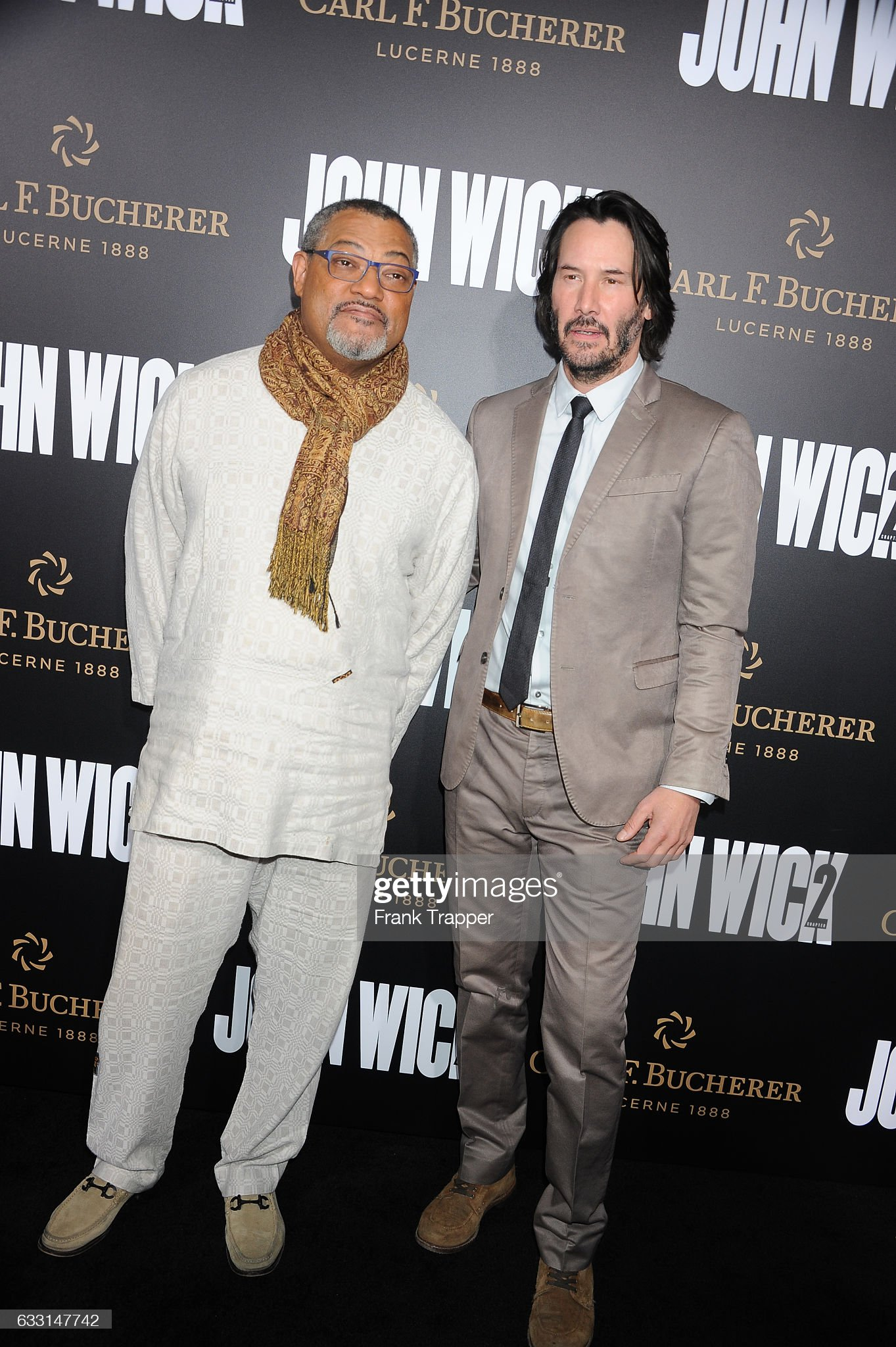 ¿Cuánto mide Laurence Fishburne? - Real height Actors-laurence-fishburne-and-keanu-reeves-attend-the-premiere-of-picture-id633147742?s=2048x2048