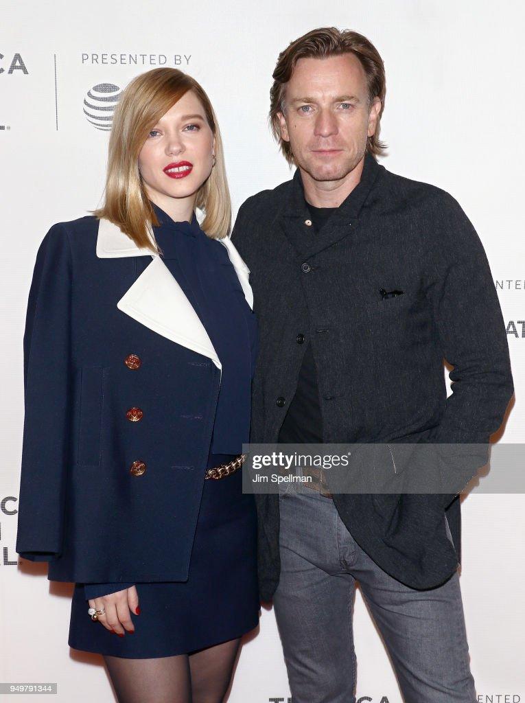 "2018 Tribeca Film Festival - ""Zoe"""