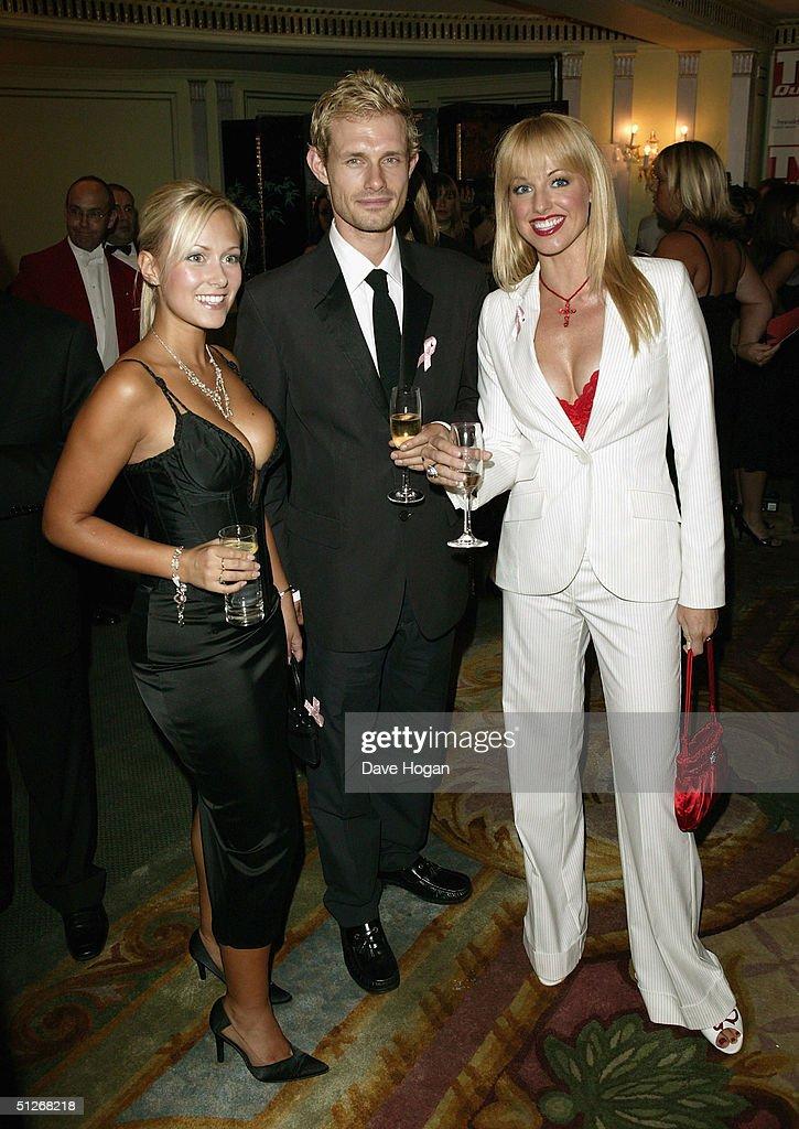 TV Quick Awards 2004 - Arrivals : News Photo