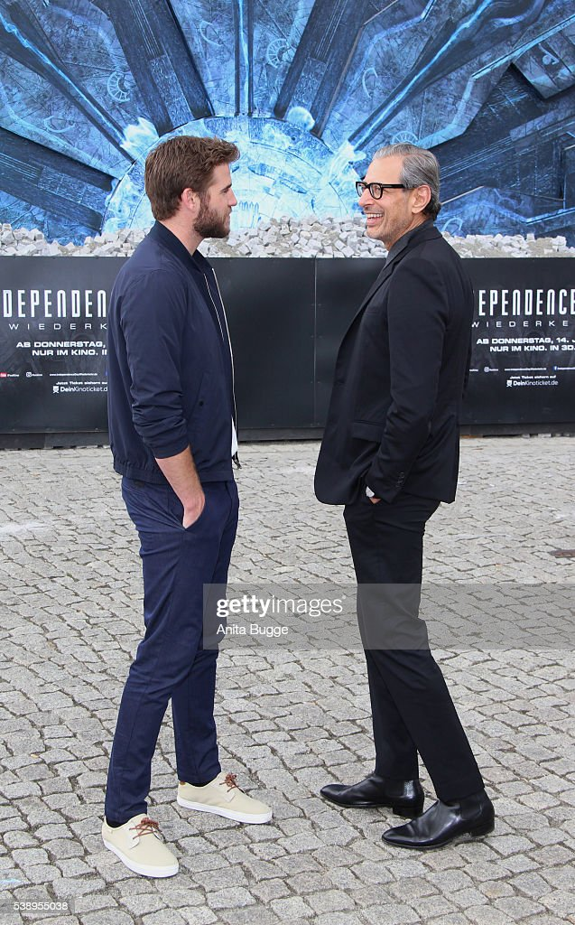 'Independence Day: Resurgence' Berlin Photo Call : News Photo