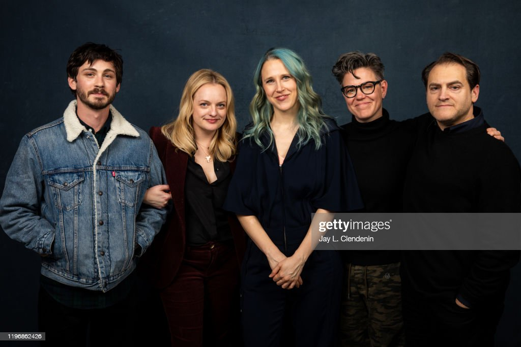 2020 Sundance Film Festival Portraits, Los Angeles Times, January 2020 : News Photo
